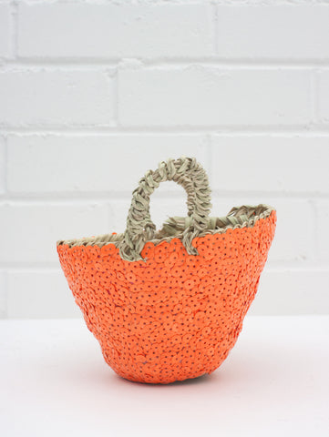 Sequin Baskets