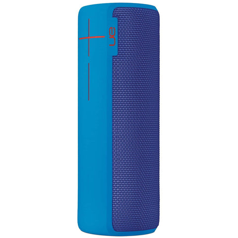 UE Boom 2 Waterproof Shockproof Wireless Portable Bluetooth Speaker 防水防震藍芽喇叭 - Blue - Ultimate Ears - Bluetooth Speaker - ListenExpert Hong Kong Buy Headphones Bluetooth Speakers 購買耳機藍芽喇叭專門店