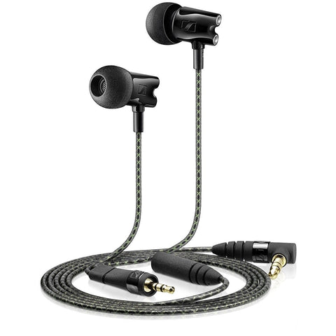 Sennheiser IE 800 Audiophile Ear Canal Headphones - Sennheiser - In-Ear Headphones - ListenExpert Hong Kong Buy Headphones Bluetooth Speakers 購買耳機藍芽喇叭專門店