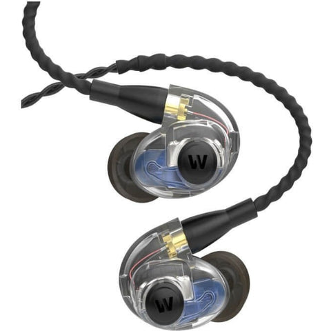Westone AM Pro 20 Dual-Driver In-Ear Monitors 雙平衡電樞入耳式監聽耳機 - Westone - In-Ear Headphones - ListenExpert Hong Kong Buy Headphones Bluetooth Speakers 購買耳機藍芽喇叭專門店