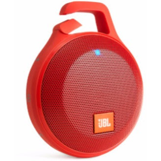 JBL Clip+ Bluetooth Speaker 藍芽喇叭 - Red - JBL - Bluetooth Speaker - ListenExpert Hong Kong Buy Headphones Bluetooth Speakers 購買耳機藍芽喇叭專門店