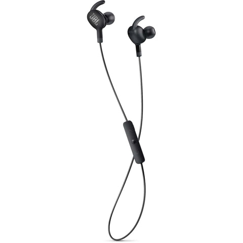 JBL Everest 100 Wireless In-Ear Headphones 藍芽無線入耳式耳機 - Black - remote
