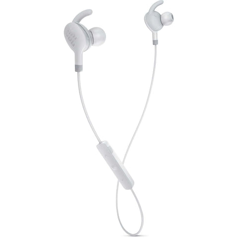 JBL Everest 100 Wireless In-Ear Headphones 藍芽無線入耳式耳機 - White - JBL - In-Ear Headphones - ListenExpert Hong Kong Buy Headphones Bluetooth Speakers 購買耳機藍芽喇叭專門店