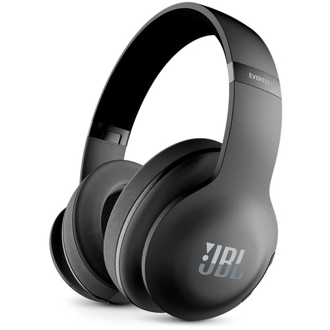 JBL Everest Elite 700 Active Noise Cancelling Wireless Over-Ear Headphones 降噪藍芽無線耳罩式耳機 - Black - JBL - Over-Ear Headphones - ListenExpert Hong Kong Buy Headphones Bluetooth Speakers 購買耳機藍芽喇叭專門店