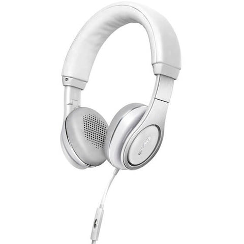 Klipsch Reference On-Ear Headphones White - Klipsch - On-Ear Headphones - ListenExpert Hong Kong Buy Headphones Bluetooth Speakers 購買耳機藍芽喇叭專門店