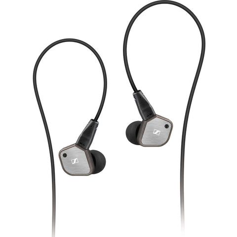 Sennheiser IE 80 Noise Isolating In-Ear Headphones 隔音入耳式耳機 - Sennheiser - In-Ear Headphones - ListenExpert Hong Kong Buy Headphones Bluetooth Speakers 購買耳機藍芽喇叭專門店