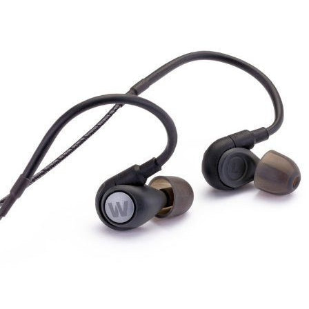 Westone Adventure Series ALPHA In-Ear Headphones 入耳式耳機 - Black - Westone - In-Ear Headphones - ListenExpert Hong Kong Buy Headphones Bluetooth Speakers 購買耳機藍芽喇叭專門店