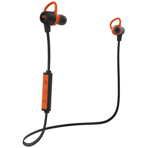 Motorola VerveLoop+ Wireless Bluetooth Waterproof In-Ear Headphones 無線藍芽防水入耳式耳機 - Motorola - In-Ear Headphones - ListenExpert Hong Kong Buy Headphones Bluetooth Speakers 購買耳機藍芽喇叭專門店