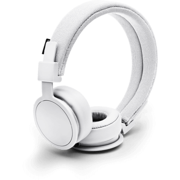 Urbanears Plattan ADV On-Ear Headphones White - Urbanears - On-Ear Headphones - ListenExpert Hong Kong Buy Headphones Bluetooth Speakers 購買耳機藍芽喇叭專門店