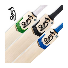 All Kookaburra Cricket Bats