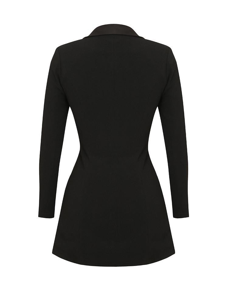 Tom Ford Tuxedo, Tuxedo Dress, Sleek Tuxedo, Tuxedo Dress, tuxedo for women