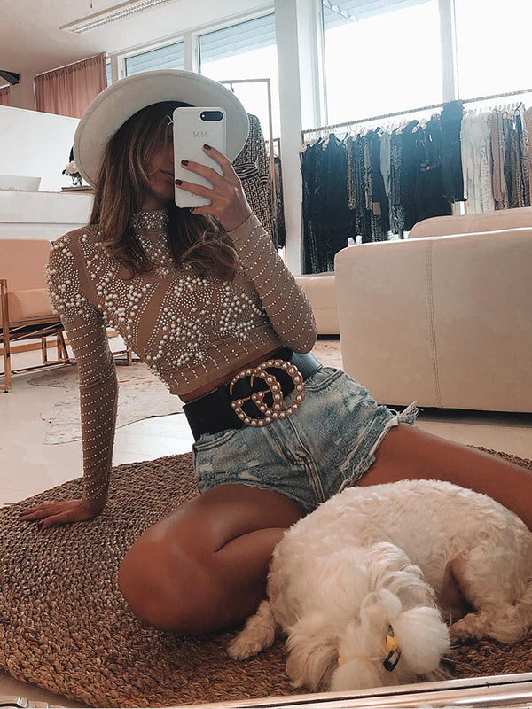 Crop Top, Women's Luxury Crop Top, Bohemian Style Crop Top, Zara Crop Top, Boohoo Crop Top, Embroidery Crop Top, Balmain Crop Top, Festival Crop Top, Top Shop Crop Top, Kenday Jenner Trendy Styles, New Crop Top, Trendy Crop Top, Latest Trend Crop Top