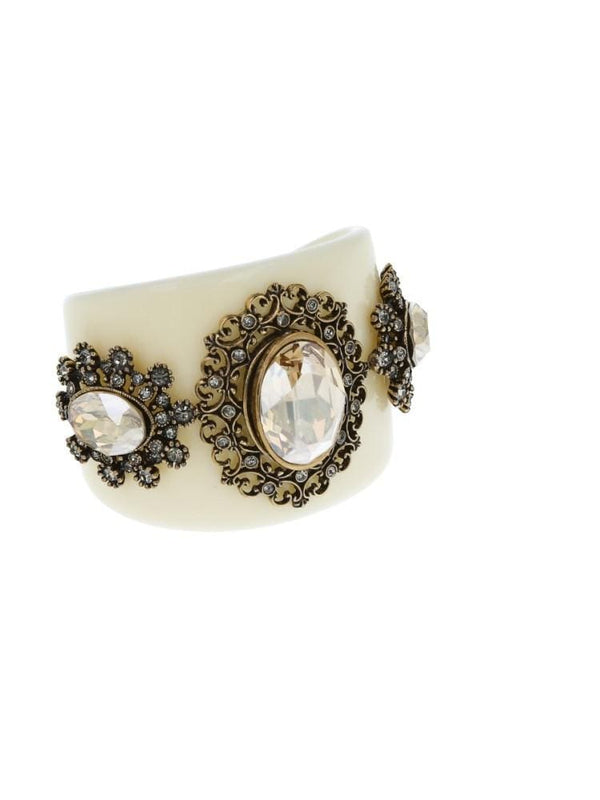Valentina Paris Gold Bracelet - HOUSE OF MAGUIE