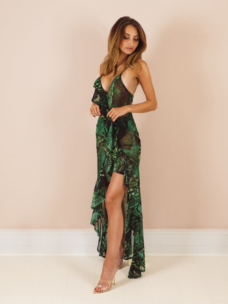 Summer Occasion Dress, Cocktail Dress, , Cheap Dresses Uk, Summer Occasion Dresses, Maxi Dress, Palm Print Dress, Beach Maxi Dress, Summer Dress uk, Summer Dress, Summer Maxi Dress, Beach Maxi Dress , Celebrity Style Summer Dress, Kylie Jenner Summer Dress, Kendal Jenner Summer Dress, Summer Dresses uk, Love Island Dresses, dress summer 2020