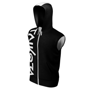 THI Vector Sleeveless Hoodie (secret), Hoodie - TAIKORA