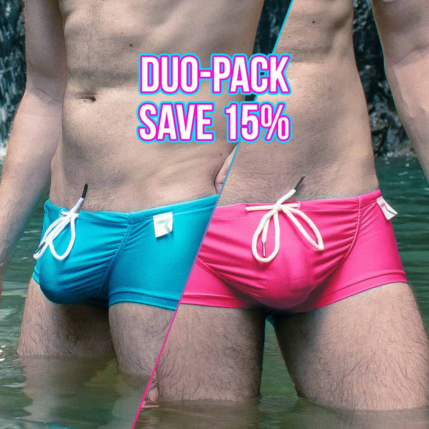 BOOST - Duo Pack - Save 15%