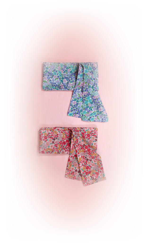 Posey<br>Floral Scarves