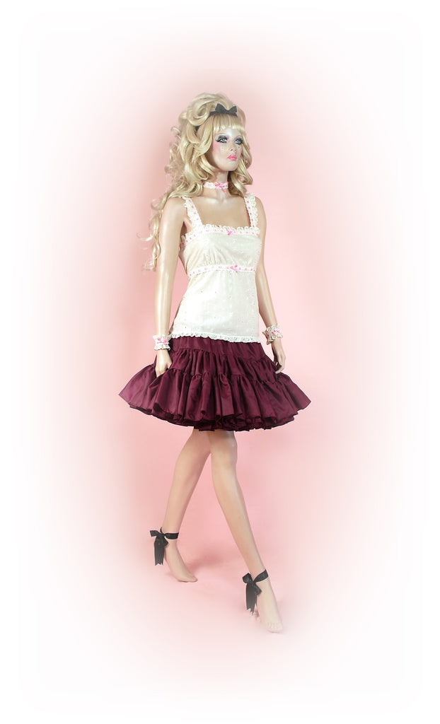 Pleasing Plum<br>Tutu Mini