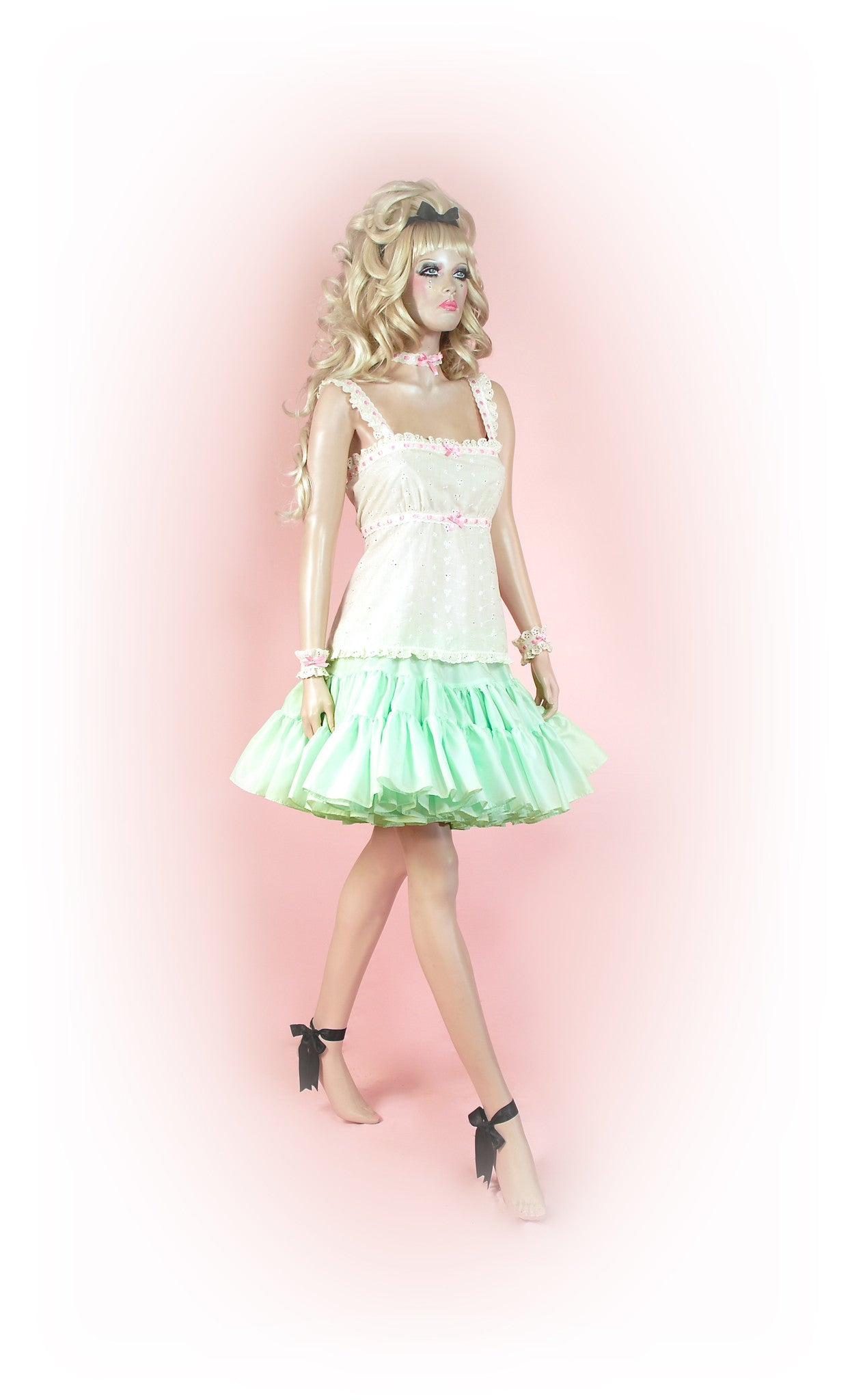 Magic Mint<br>Tutu Mini