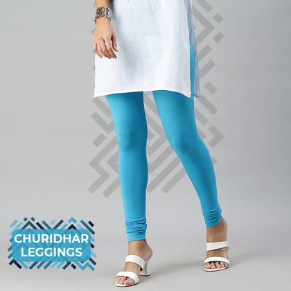 Churidhar Leggings
