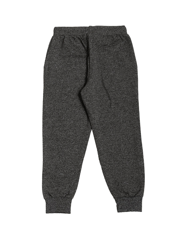 De Moza Kids - Girls Jogger Knit Bottom Solid Cotton - De Moza