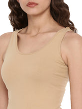 Load image into Gallery viewer, De Moza Ladies Knit Top Skin - De Moza