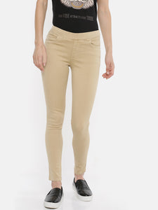 De Moza Ladies Skin Jeggings - De Moza