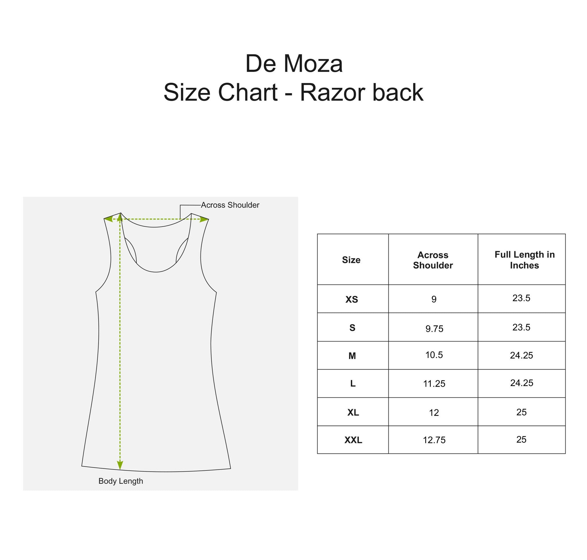 De Moza Ladies Knit Top Razor Back Knited Solid Cayenne