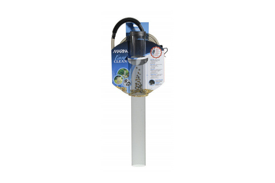 Marina Easy Clean Aquarium Gravel Cleaner