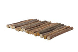 Living World Treehouse Real Wood Logs - S/ M/ L