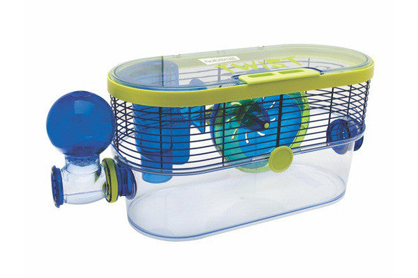 Habitrail Twist - Hamster Cage