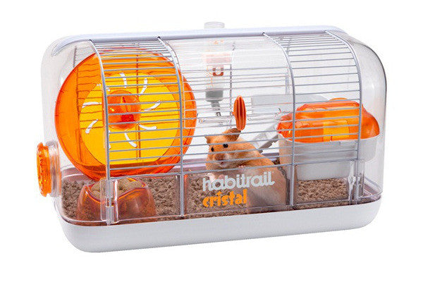 Habitrail Cristal - Hamster Cage