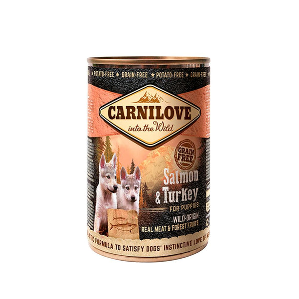 Carnilove Dog Can 400g