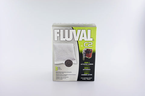 FLUVAL - C-Series Activated Carbon