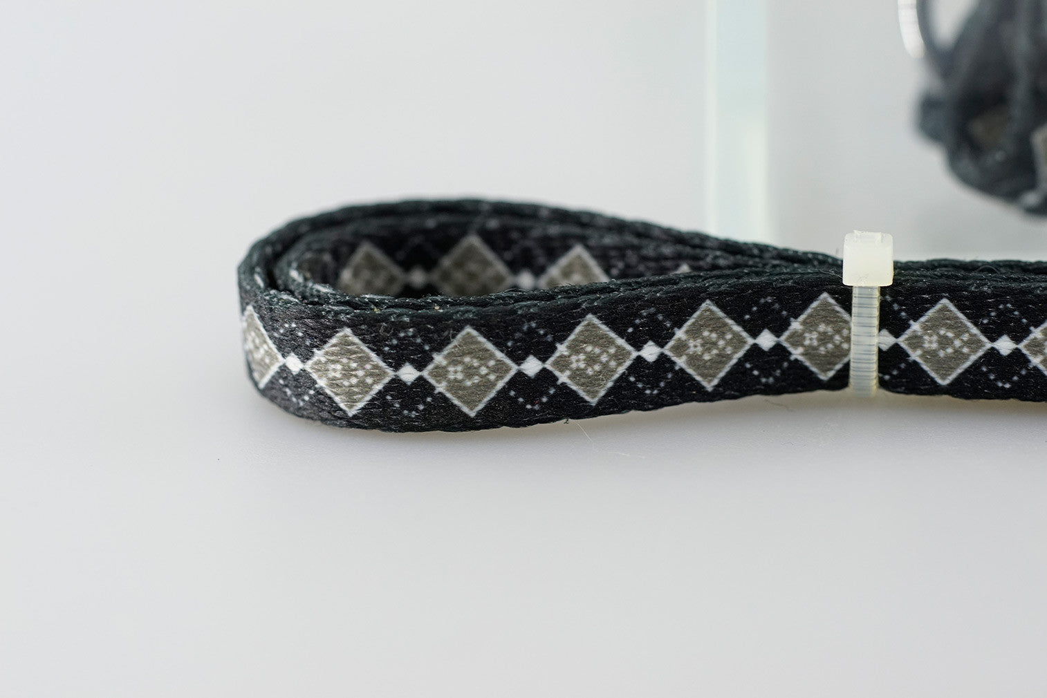 Dog It Style Argyle Nylon Leash