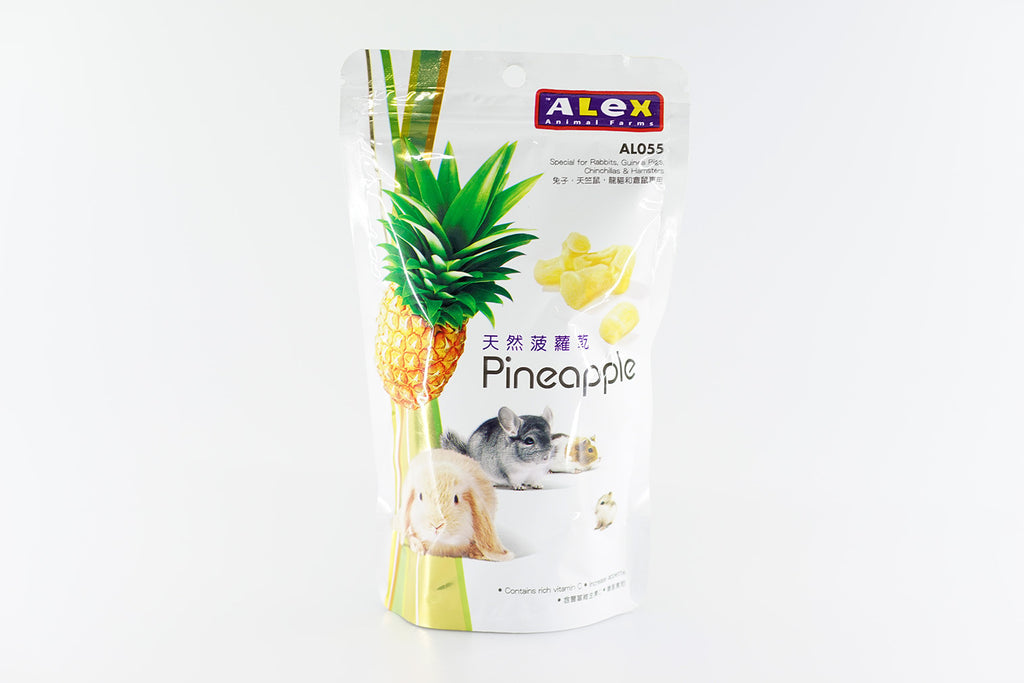 Alex Pineapple 250g