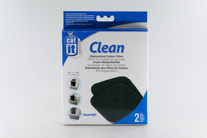 Catit Clean Replacement Carbon Filters