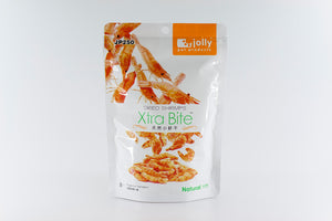 Jolly Xtra Bite Dried Shrimps 60g