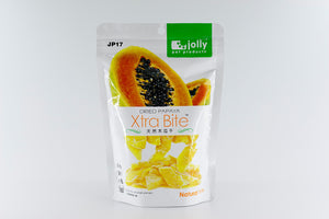 Jolly Xtra Bite Dried Papaya 180g