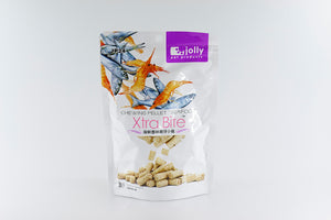 Jolly Xtra Bite Chewing Pellet Seafood 200g