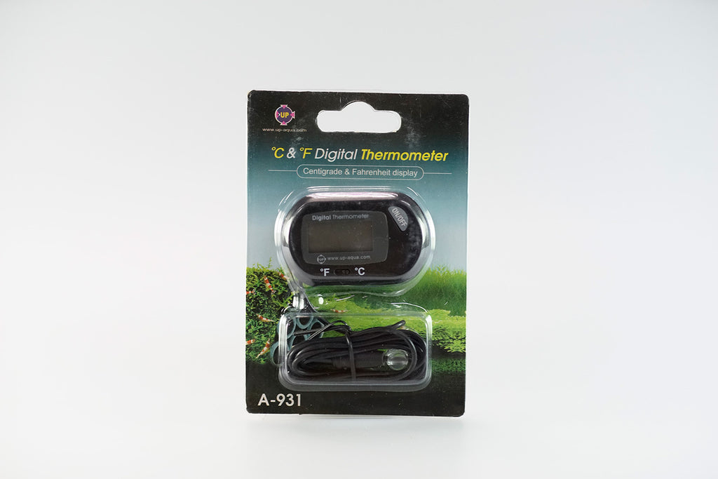 Up Aqua °C & °F Digital Thermometer