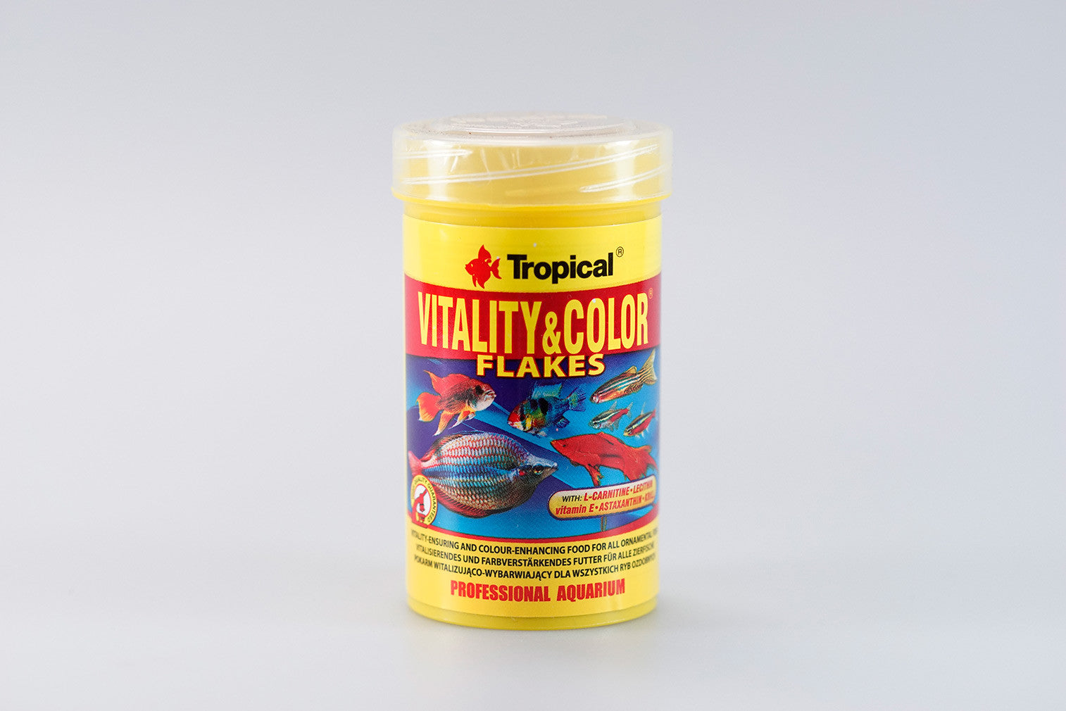 Tropical Vitality and Color Flakes - 100ml