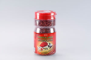 Xin Yang Tropical Gold fish food - 100g/260g