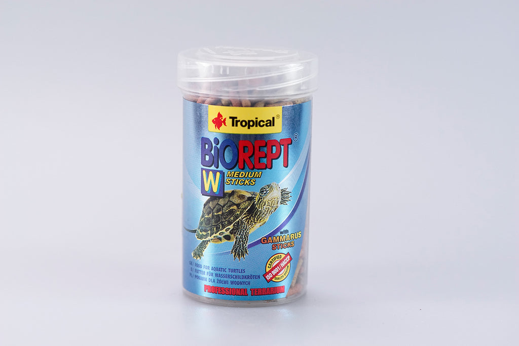 Tropical BioRept W - 100ml ~ 30g