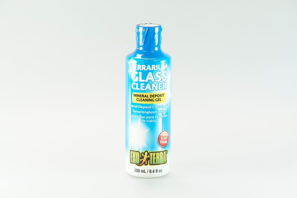 Exo Terra TERRARIUM GLASS CLEANER 250ml