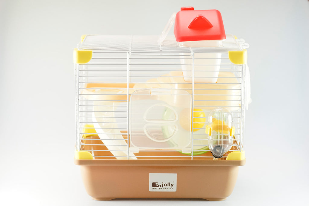 Jolly Coffee Prince DREAM HOUSE FOR HAMSTERS JP232
