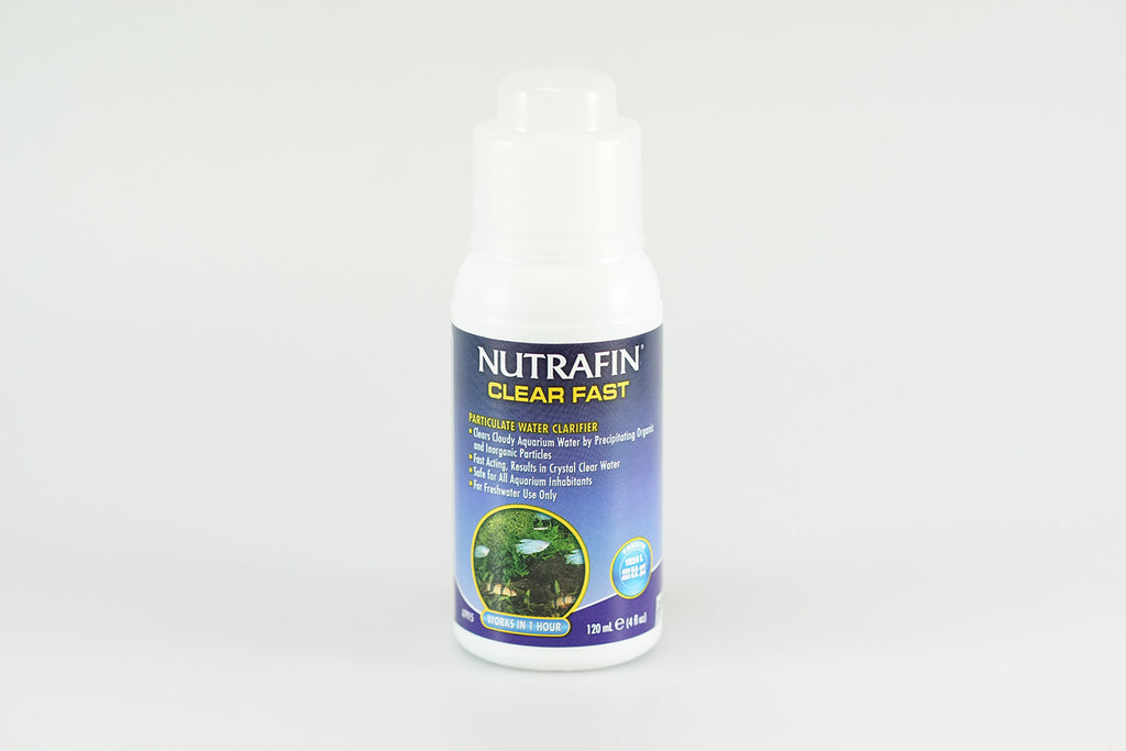 Nutrafin Clear Fast 120ml