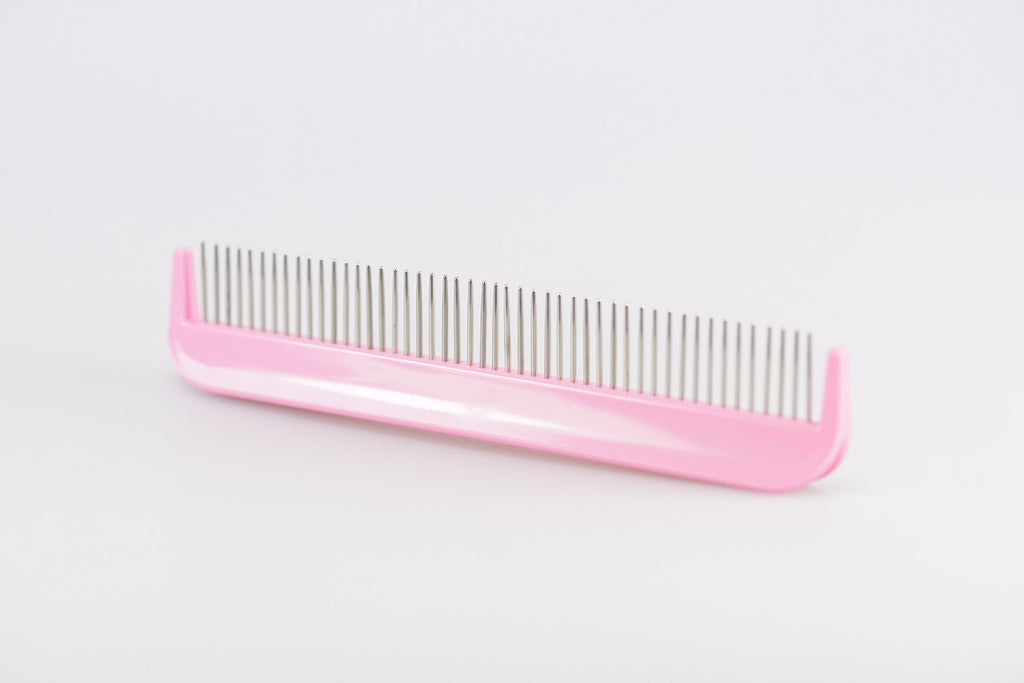 Jolly Groomer Comb for Small Animals