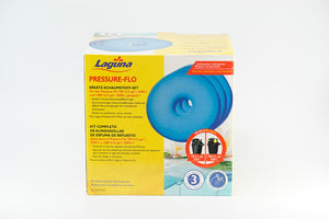Laguna Pressure Flo Replacement Foam Kit