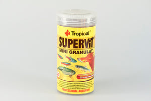 Tropical Supervit Mini Granulat